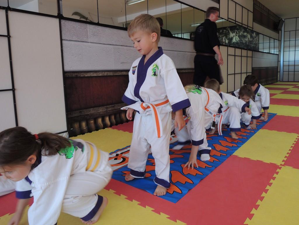Schulung Koordination 2